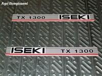 ADESIVO ISEKI TX 1300